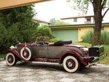 Cadillac V16 452 Roadster 1930 photos