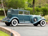 Cadillac V16 All-Weather Phaeton by Fleetwood 1930 pictures