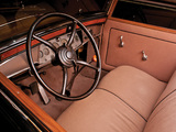 Cadillac V16 452-A Madame X Club Sedan by Fleetwood 1930 pictures