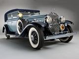 Cadillac V16 Convertible Sedan by Saoutchik 1930 wallpapers
