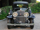 Cadillac V16 452 Armored Imperial Sedan by Fleetwood 1930 wallpapers