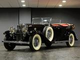 Cadillac V16 452 Dual Cowl Sport Phaeton 1930 wallpapers