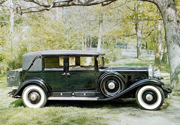 Cadillac V16 452