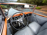 Cadillac V16 452-B All Weather Phaeton by Fisher (32-16-273) 1932 images