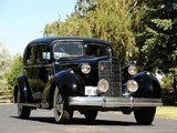 Cadillac V16 Series 90 Custom Imperial Cabriolet by Fleetwood 1937 photos