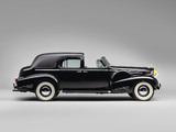 Cadillac V16 Series 90 Ceremonial Town Car by Fleetwood 1938 images