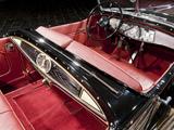 Images of Cadillac V16 452 Dual Cowl Sport Phaeton 1930