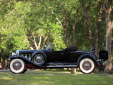 Images of Cadillac V16 452 Roadster 1930