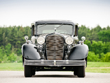 Images of Cadillac V16 452-C Limousine by Fleetwood 1933