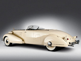 Images of Cadillac V16 452-D Roadster by Fleetwood (5702) 1934