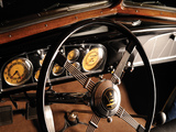 Images of Cadillac V16 Series 90 Custom Imperial Cabriolet by Fleetwood 1937