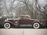 Photos of Cadillac V16 452/452-A Roadster by Fleetwood 1930–31
