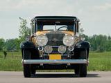Photos of Cadillac V16 452-A Madame X Club Sedan by Fleetwood 1930