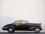 Photos of Cadillac V16 Series 90 Convertible Coupe 1938