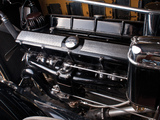 Pictures of Cadillac V16 452-A Madame X Club Sedan by Fleetwood 1930