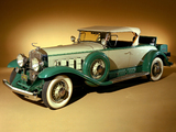Pictures of Cadillac V16 452 Roadster 1930