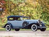 Pictures of Cadillac V16 452-B Sport Phaeton 1932