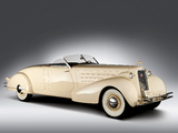 Pictures of Cadillac V16 452-D Roadster by Fleetwood (5702) 1934