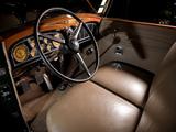 Cadillac V16 Convertible Phaeton by Fleetwood 1933 wallpapers