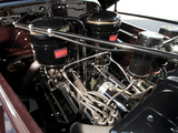 Cadillac V16 Series 90 Convertible Coupe 1938 wallpapers