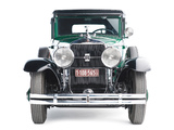 Cadillac V8 341-A Town Sedan Armored 1928 images