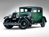Cadillac V8 341-A Town Sedan Armored 1928 pictures