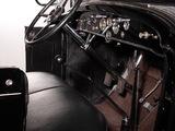 Cadillac V8 341-B Sport Phaeton by Fisher (1183-8) 1929 images