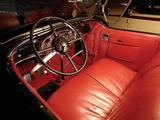 Cadillac V8 355-A Dual Cowl Phaeton 1931 photos