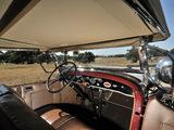 Images of Cadillac V8 341-A Dual Cowl Phaeton 1928