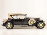 Images of Cadillac V8 341-B Sport Phaeton by Fisher (1183-8) 1929
