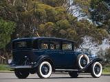 Images of Cadillac V8 355-A Town Sedan 1931