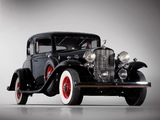 Photos of Cadillac V8 355-B Coupe by Fisher 1932