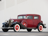 Photos of Cadillac V8 355-C Town Sedan by Fleetwood (5330-S) 1933