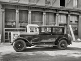 Wallpapers of Cadillac V8 314 Victoria 1926–28