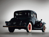Cadillac V8 355-B Coupe by Fisher 1932 wallpapers