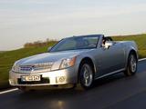 Cadillac XLR 2004–08 images