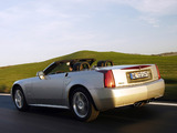 Cadillac XLR 2004–08 photos