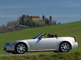 Cadillac XLR 2004–08 pictures