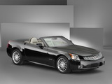 Cadillac XLR Accessorized 2004 wallpapers