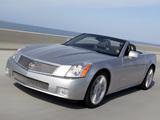 Cadillac XLR-V 2005–08 images