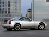 Cadillac XLR-V 2005–08 photos