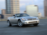 Cadillac XLR-V 2005–08 pictures