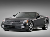 Cadillac XLR Star Black Limited Edition 2006 pictures