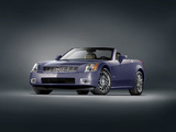Cadillac XLR Platinum 2007 wallpapers