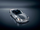 Cadillac XLR-V 2008–09 pictures