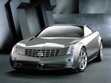 Images of Cadillac Evoq Concept 1999