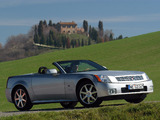 Images of Cadillac XLR 2004–08
