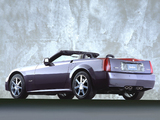 Images of Cadillac XLR Neiman Marcus 2004