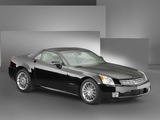 Images of Cadillac XLR Accessorized 2004