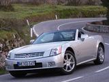 Images of Cadillac XLR 2004–08